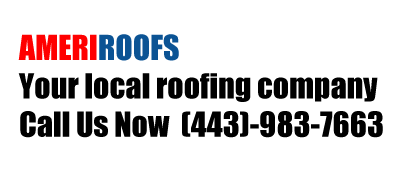 AmeriRoofs Inc. Baltimore